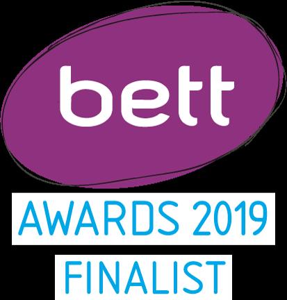 Bett 2019 Finalist