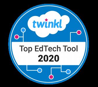 twinkl-edtech-badge