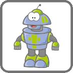 card_robot