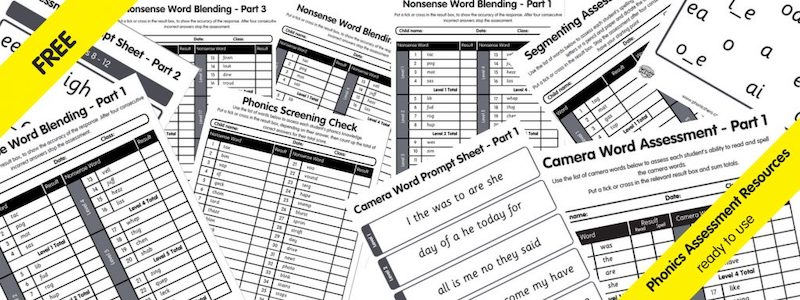 free-phonics-assessment-resources